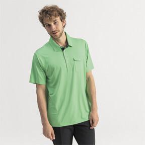 Thumbnail 1 of ゴルフ ドニゴール ポロシャツ, Irish Green, medium-JPN