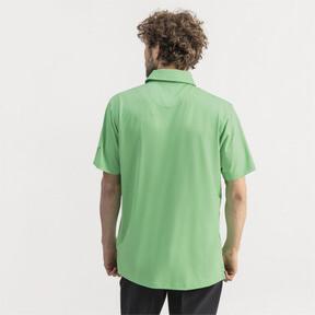 Thumbnail 2 of ゴルフ ドニゴール ポロシャツ, Irish Green, medium-JPN