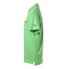 Thumbnail 5 of ゴルフ ドニゴール ポロシャツ, Irish Green, medium-JPN