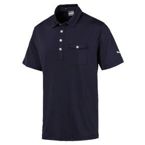 ゴルフ ドニゴール ポロシャツ (半袖)