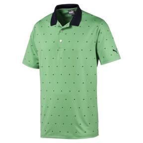 Thumbnail 4 of ゴルフ スケリーズ ポロシャツ, Irish Green, medium-JPN