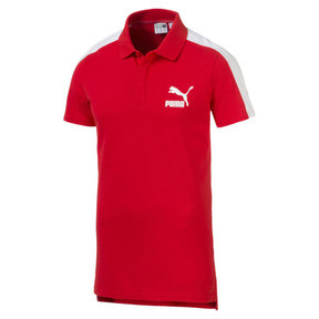 Iconic T7 Men's Polo