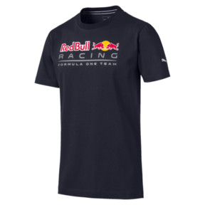 Red Bull Racing Logo Men's Tee