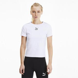 Image PUMA Camiseta Classics Tight Feminina