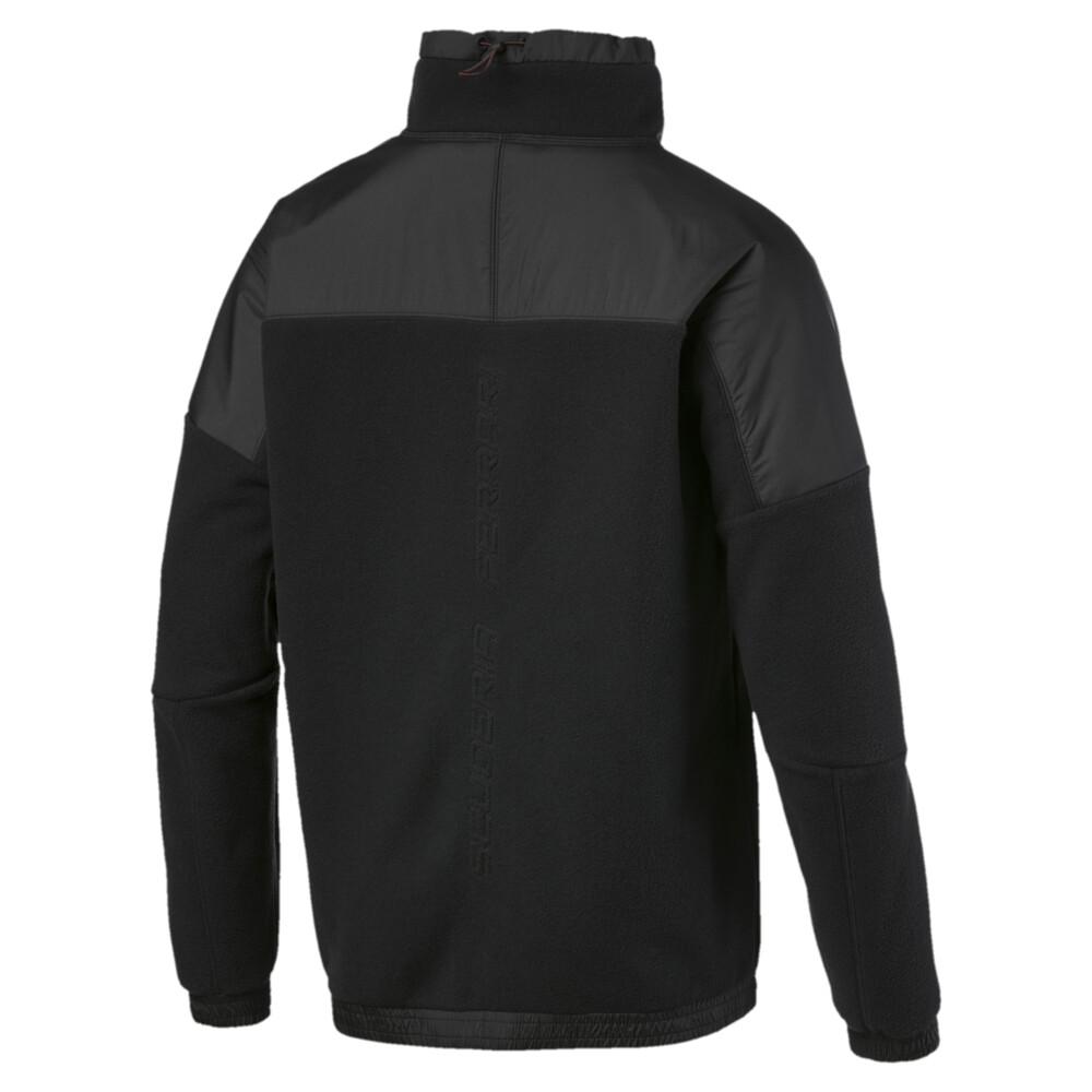 Изображение Puma Куртка Ferrari RCT Tech Fleece #2