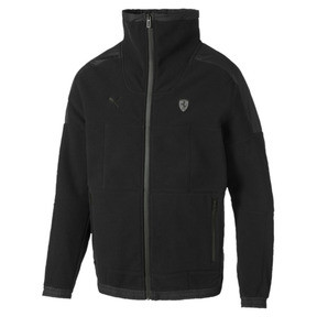 Ferrari RCT Tech Fleece Herren Jacke