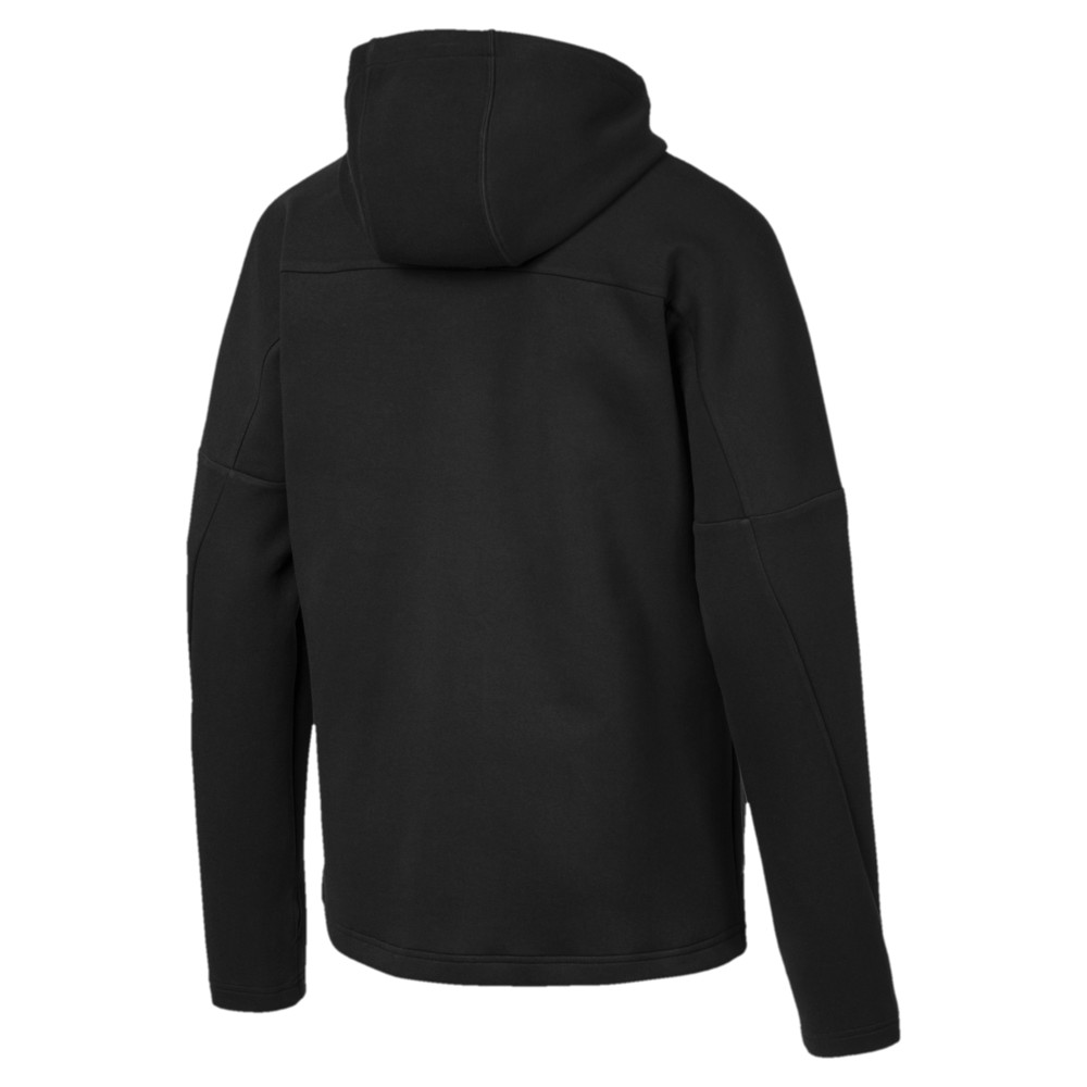 Зображення Puma Толстовка Ferrari Hooded Sweat Jacket #2