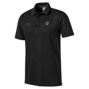 Ferrari Men's Polo Shirt