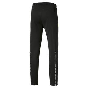 Miniatura 2 de Pantalones deportivos ceñidos Scuderia Ferrari para hombre, Puma Black, mediano