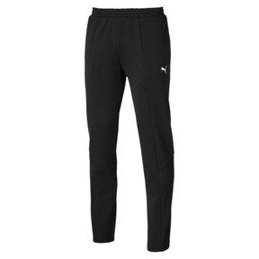 Miniatura 1 de Pantalones deportivos ceñidos Scuderia Ferrari para hombre, Puma Black, mediano