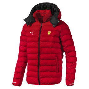 Ferrari Eco PackLITE Men's Jacket