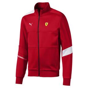 Chaqueta deportiva Scuderia Ferrari T7 para hombre