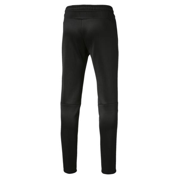 Pantalones deportivos Scuderia Ferrari T7 para hombre, Puma Black, grande