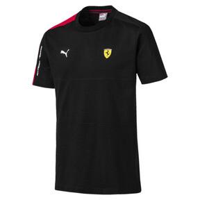Camiseta T7 Scuderia Ferrari para hombre