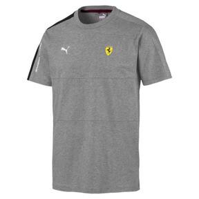 Thumbnail 4 of T-Shirt Ferrari pour homme, Medium Gray Heather, medium