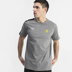 Thumbnail 1 of T-Shirt Ferrari pour homme, Medium Gray Heather, medium