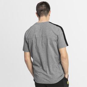 Thumbnail 2 of T-Shirt Ferrari pour homme, Medium Gray Heather, medium