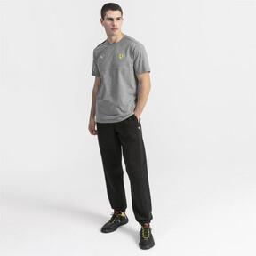 Thumbnail 3 of T-Shirt Ferrari pour homme, Medium Gray Heather, medium
