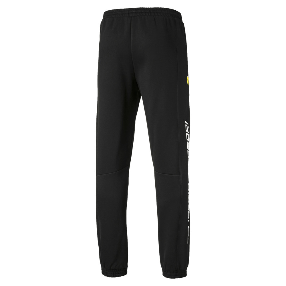 Image Puma Ferrari Men's Sweatpants #2