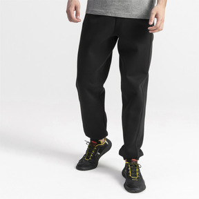 Thumbnail 1 of Ferrari Men's Sweatpants, Puma Black, medium