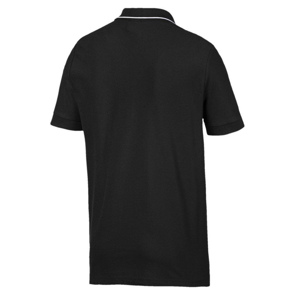 Image Puma Ferrari Men's Polo Shirt #2