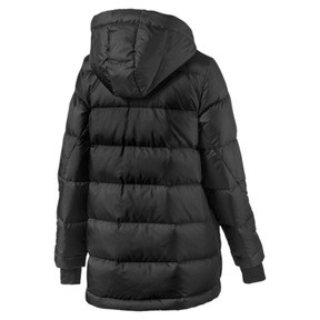 Thumbnail 6 of Ferrari Damen Daunenjacke, Puma Black, medium