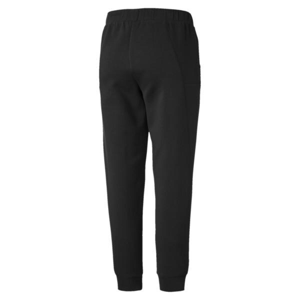 Pantalones deportivos Scuderia Ferrari para mujer, Puma Black, grande
