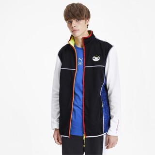 Image Puma PUMA x LES BENJAMINS Men's Track Jacket