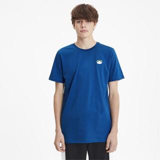 Görüntü Puma PUMA x LES BENJAMINS Erkek T-Shirt