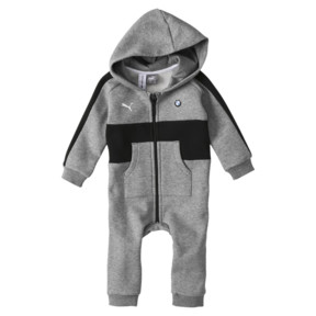 BMW M Motorsport Babies' Jumpsuit