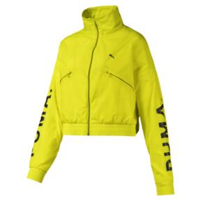 Chase Women's Woven Jacket