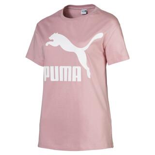 Image Puma Classics Logo Women's Tee