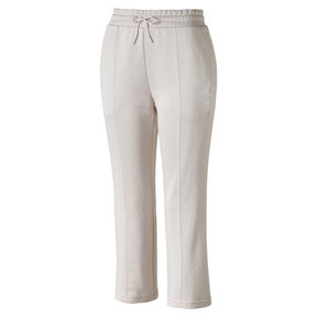 Thumbnail 4 of Classics Women's Kick Flare Pants, Pastel Parchment, medium