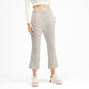 Thumbnail 1 of Classics Women's Kick Flare Pants, Pastel Parchment, medium