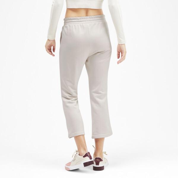Classics Women's Kick Flare Pants, Pastel Parchment, large