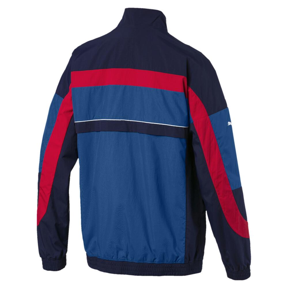 Изображение Puma Олимпийка SF Street Woven Jacket #2