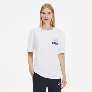 Görüntü Puma PUMA x TYAKASHA Erkek T-Shirt