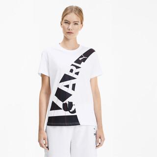 Görüntü Puma PUMA x KARL LAGERFELD Kadın T-Shirt