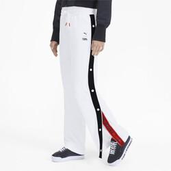 PUMA x KARL LAGERFELD Kadın Bol Pantolon