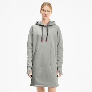 Görüntü Puma PUMA x KARL LAGERFELD Kapüşonlu Kadın Elbise