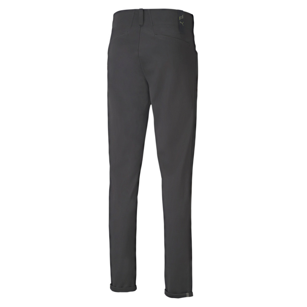 Image Puma Porsche Design Men's Knitted Pocket Pants #2