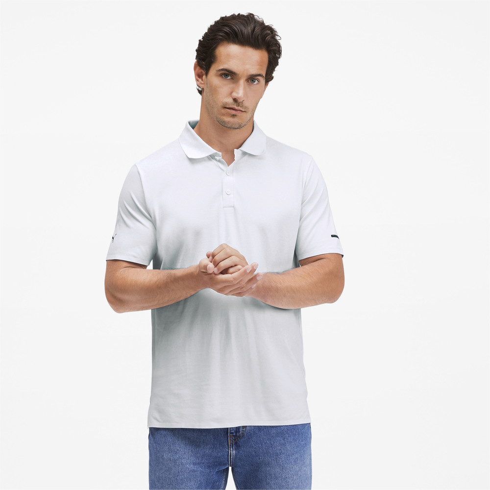 Image Puma Porsche Design Men's Polo #1