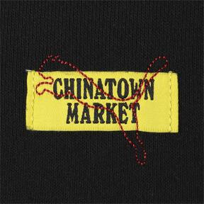 Thumbnail 7 of PUMA x CHINATOWN MARKET スウェット フーディー, Puma Black, medium-JPN