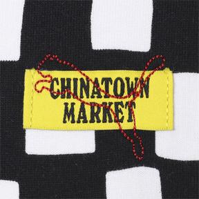 Thumbnail 6 of PUMA x CHINATOWN MARKET AOP クルースウェット, Puma Black AOP, medium-JPN
