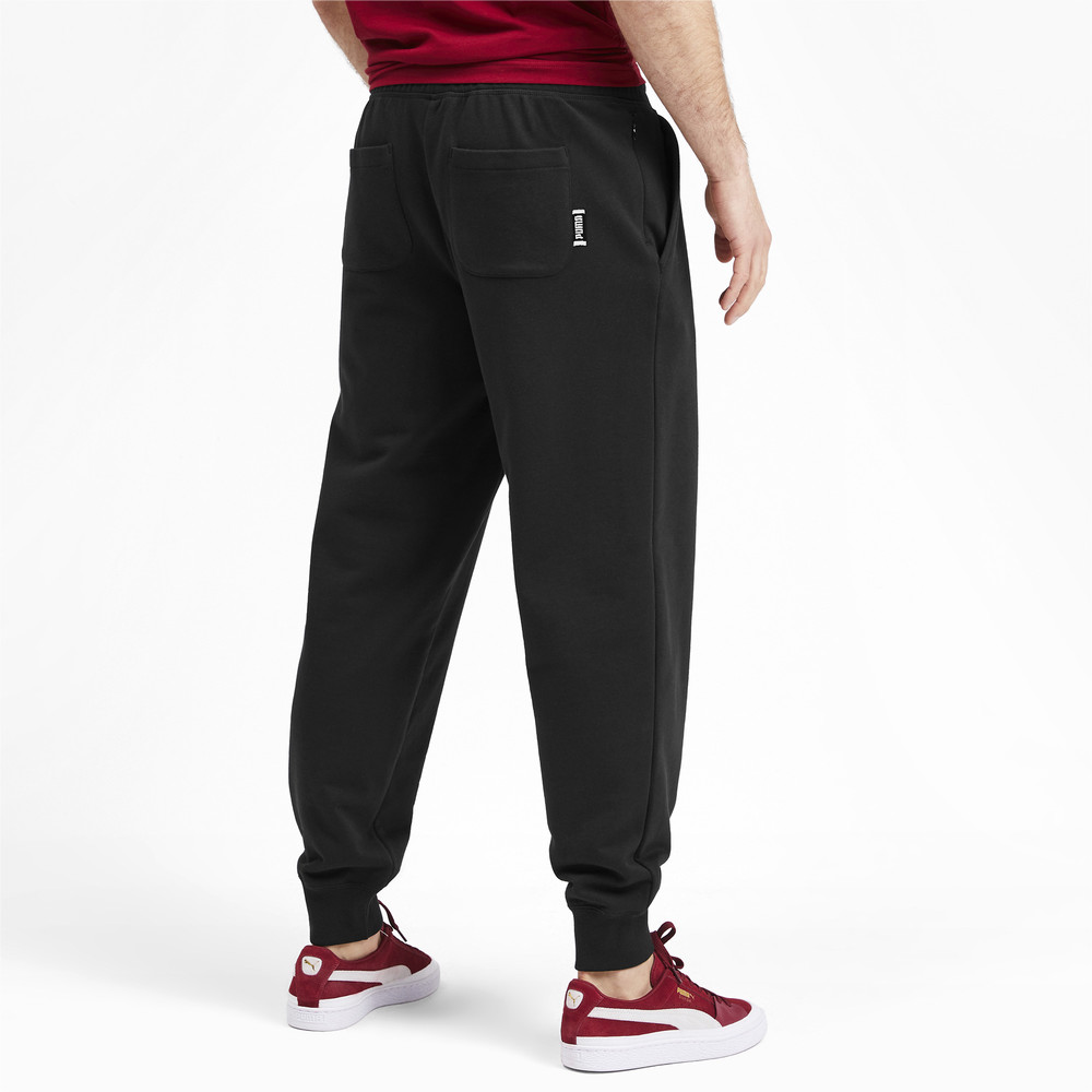 Зображення Puma Штани Downtown Sweat Pants Cuffed #2