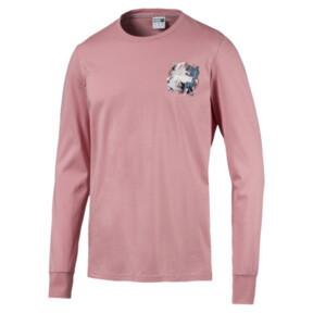Camiseta Sakura Pack de mangas largas para hombre
