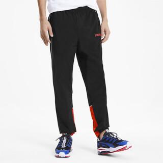 Image Puma PUMA x KARL LAGERFELD Knitted Men's Track Pants