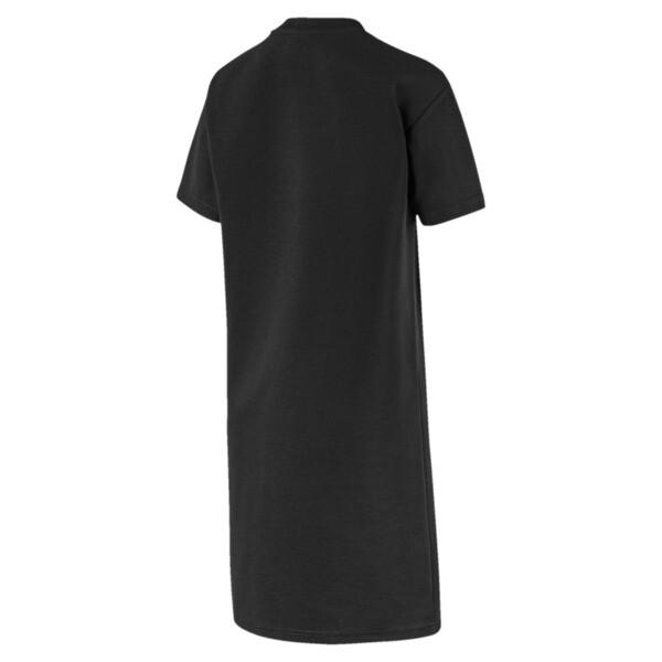 Vestido Downtown para mujer, Puma Black, grande