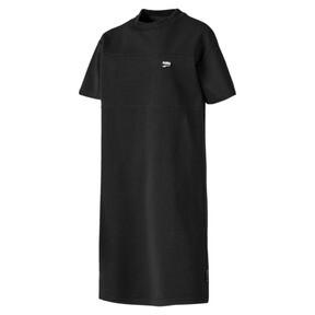 Miniatura 4 de Vestido Downtown para mujer, Puma Black, mediano