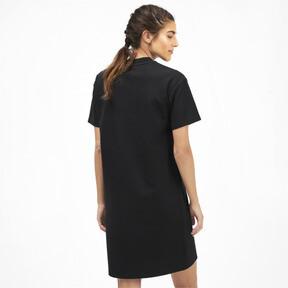 Thumbnail 2 van Downtown jurk voor vrouwen, Puma Black, medium